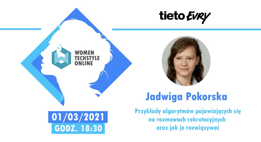 Women TechStyle Online #4