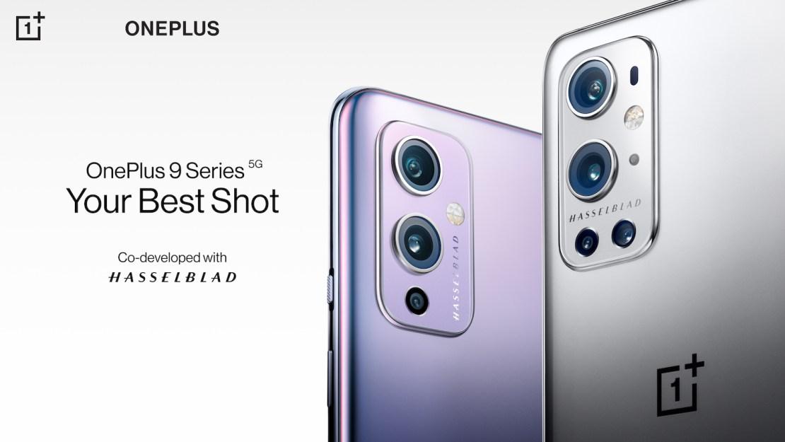 OnePlus 9 Pro Series (5G)