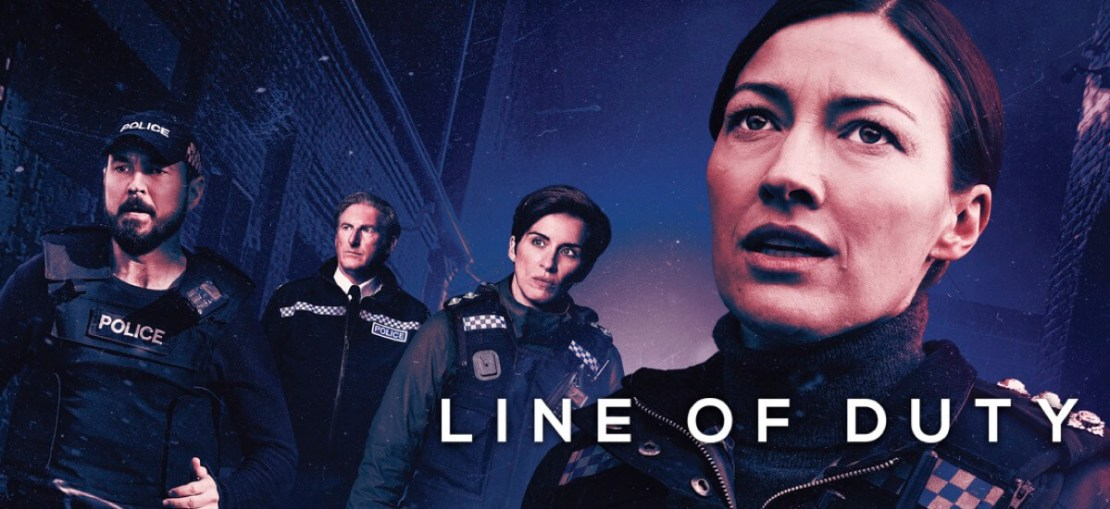 """Line of Duty"" (6. sezon) BBC One"