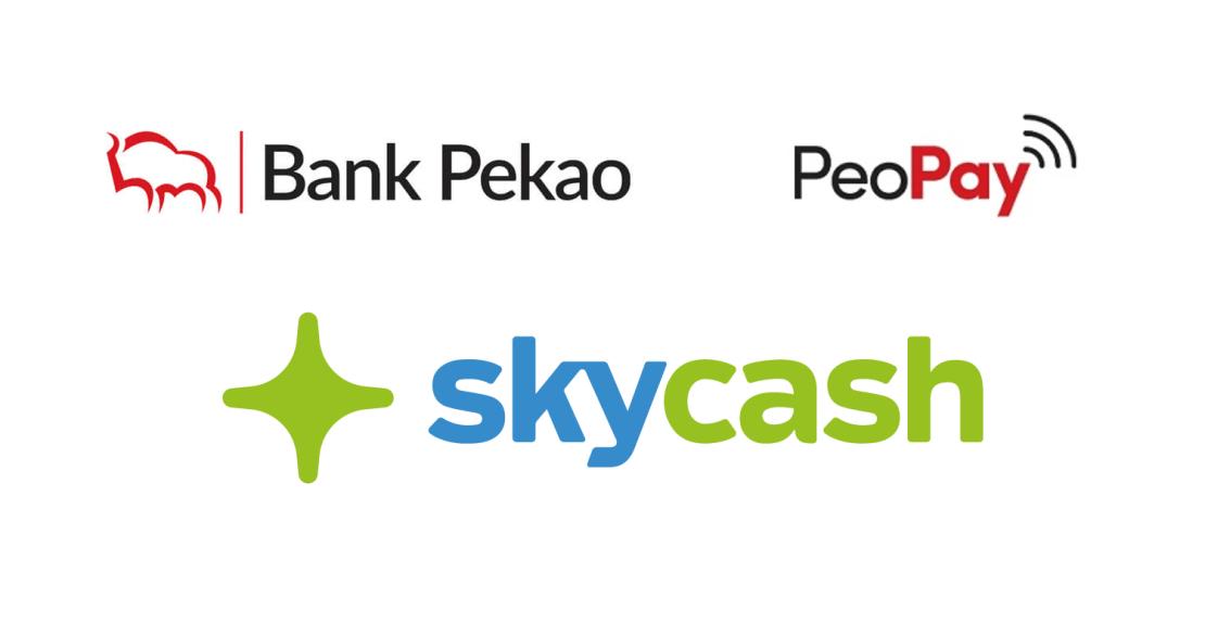 Bank Pekao SA PeoPay i SkyCash
