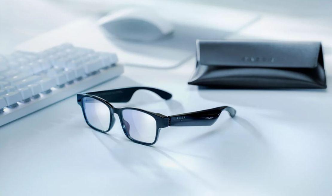 Inteligentne okulary Anzu firmy Razer