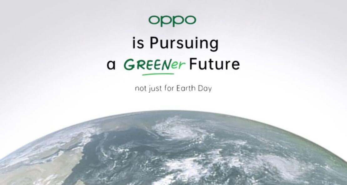 Oppo - zrównoważony ekosystem