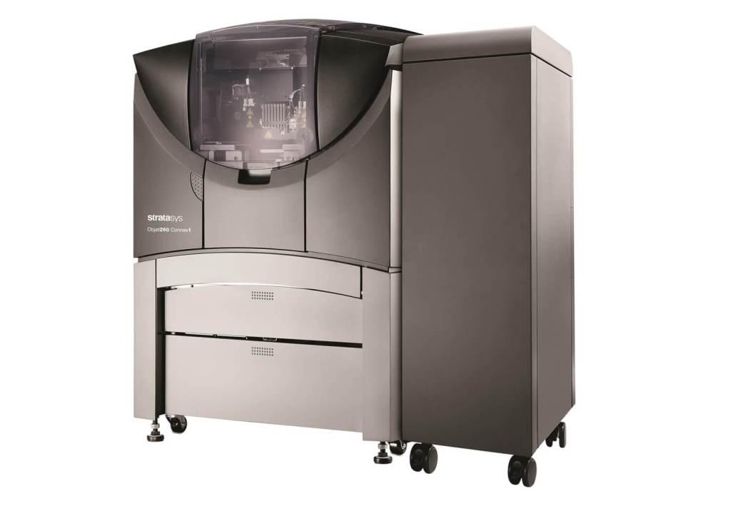 StrataSys - drukarka 3D