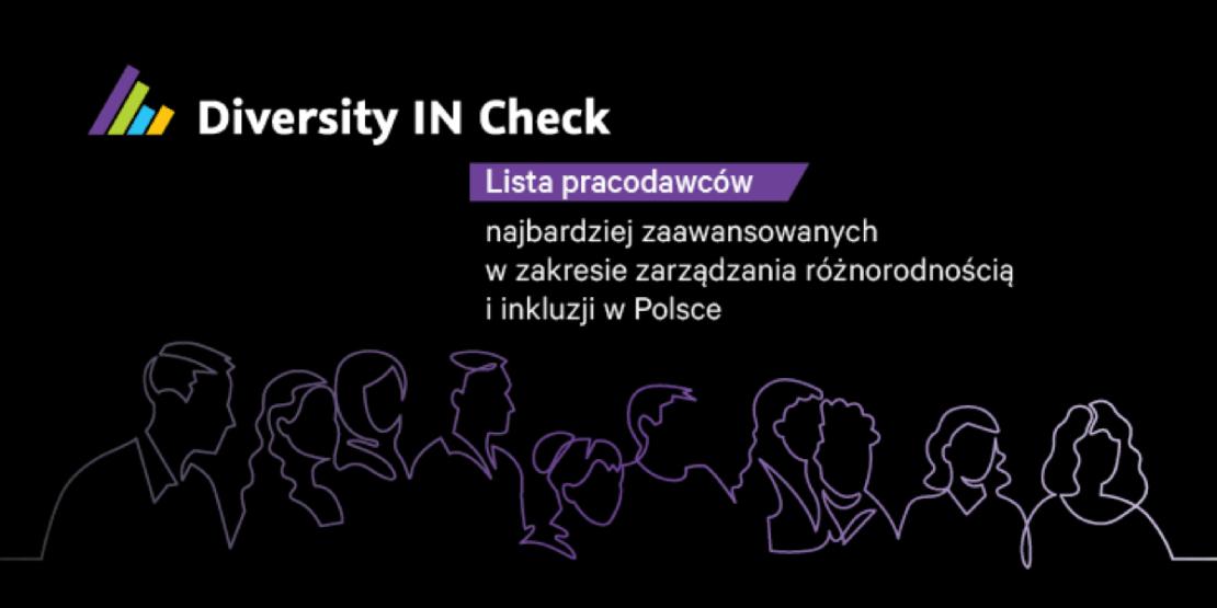 Diversity IN Check (Polska 2021)