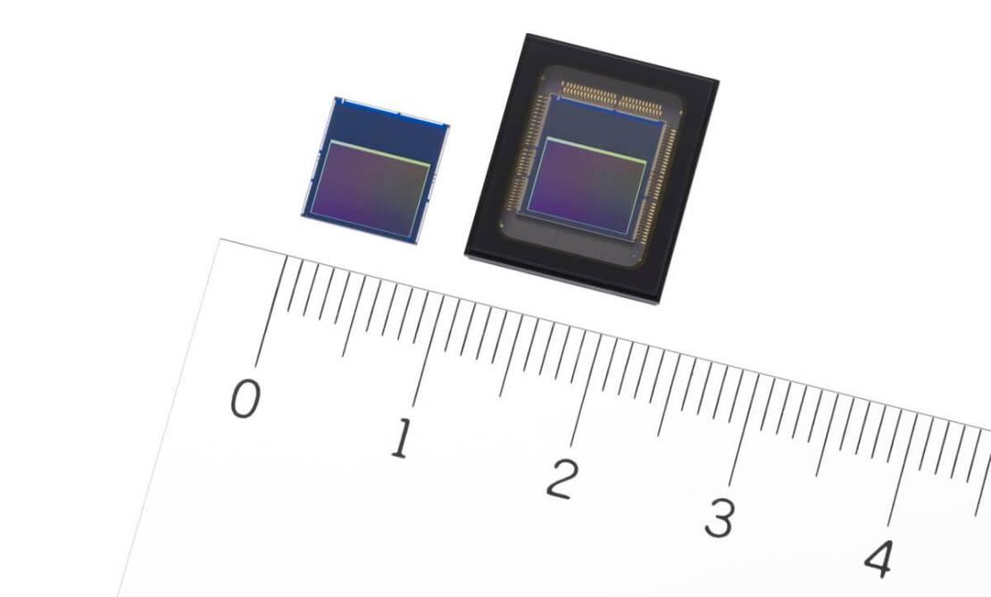 Sony IMX500 z wbudowaną AI