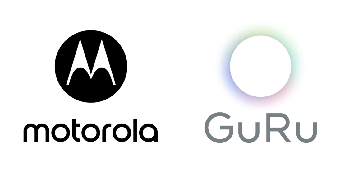 Motorola GuRu Wireless Inc. (logo)