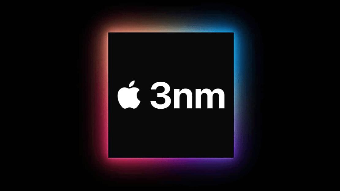 Chipy 3 nm od TSMC dla Apple'a
