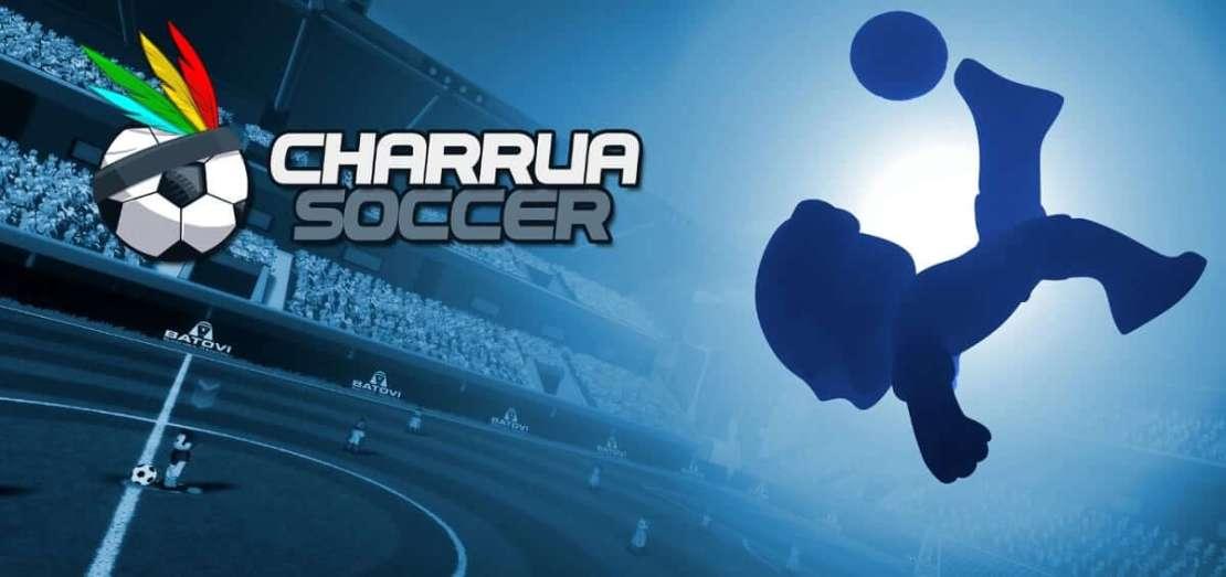 Charrua Soccer (Apple Arcade)
