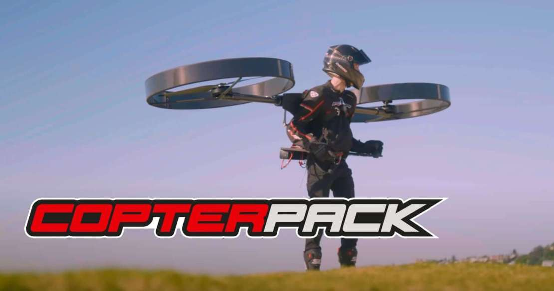 CopterPack