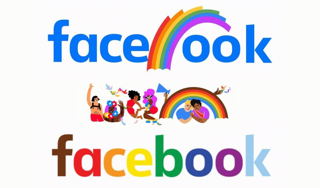 Miesiąc Dumy 2021 Facebook