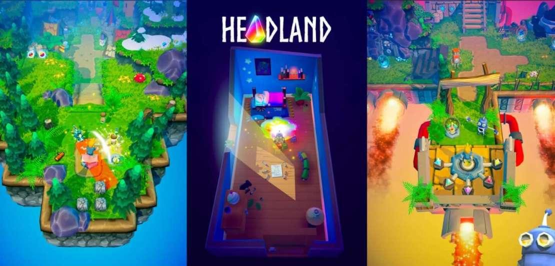 Headland (gra mobilna)
