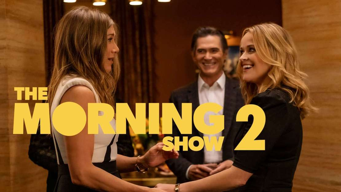 """""""The Morning Show"""" – 2. sezon"""