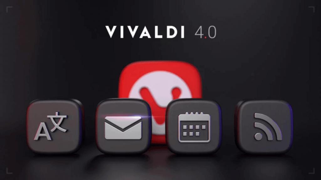 Vivaldi 4.0
