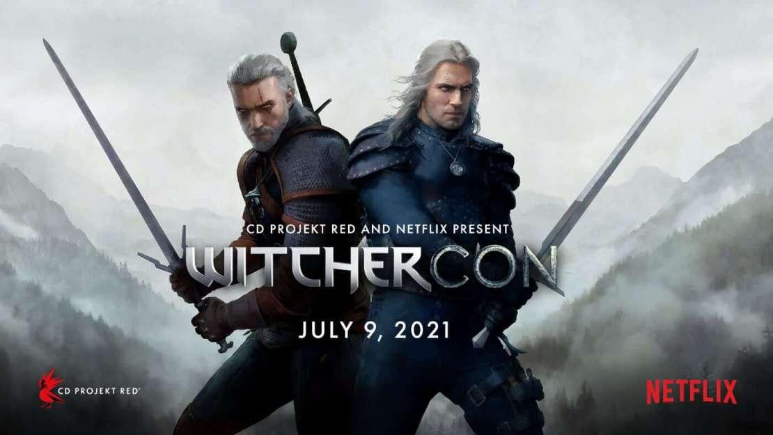 WitcherCon już 9 lipca 2021 r.