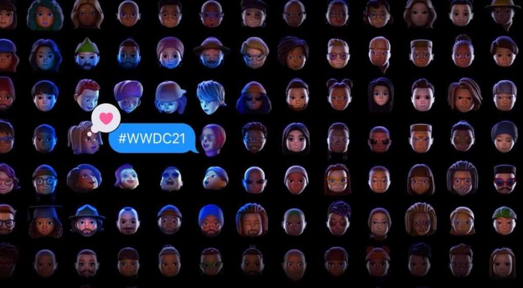 WWDC 2021 Keynote