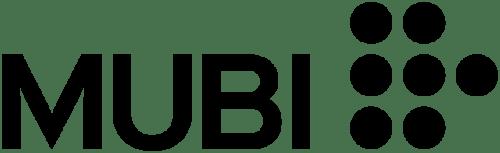 Logo serwisu MUBI