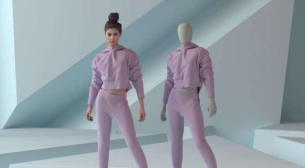 Wearfit jumpsuit