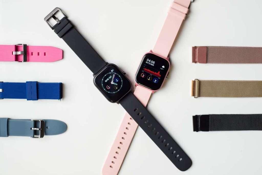 Maxcom - akcesoria dla smartwatchy