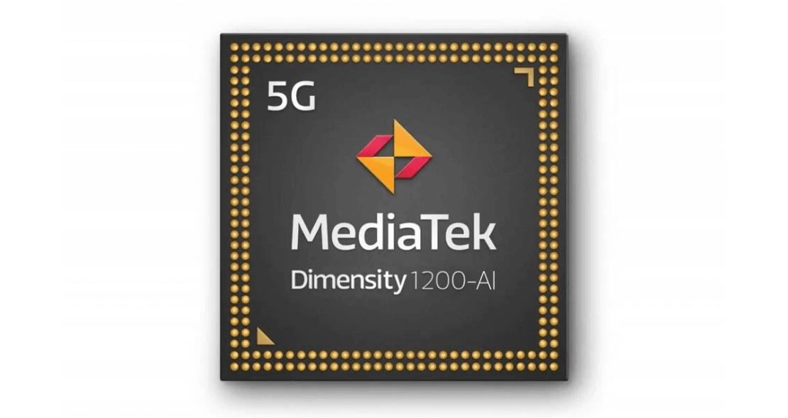 MediaTek Dimensity 1200-AI SoC