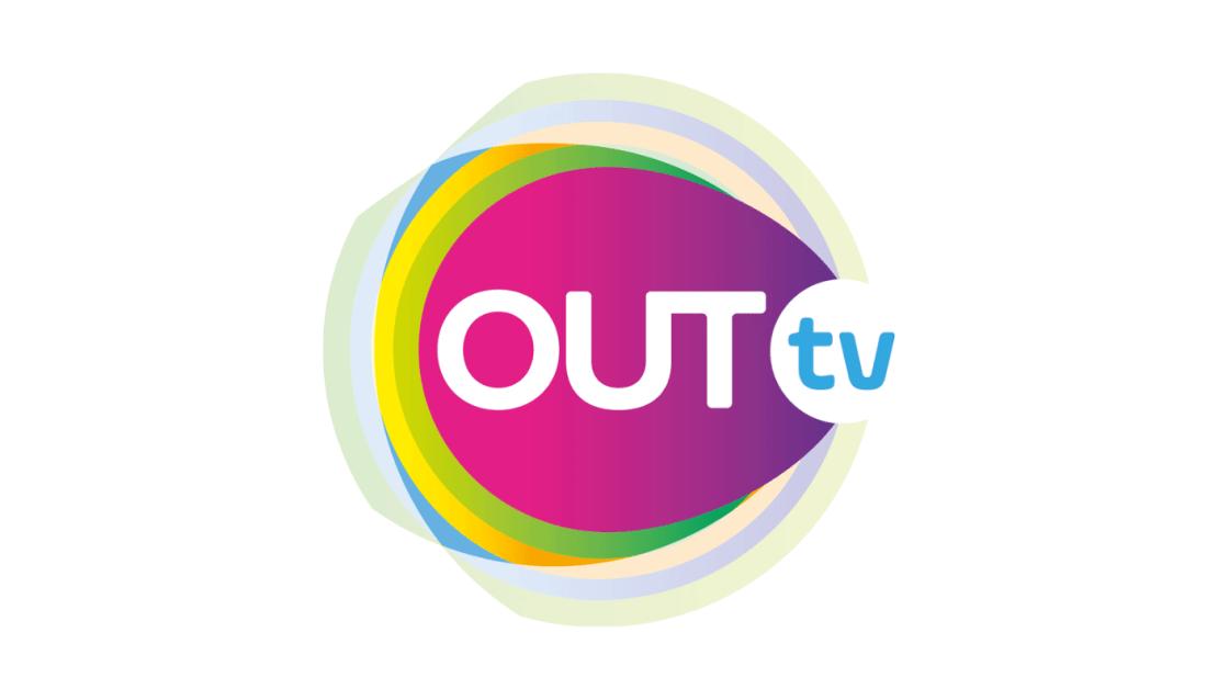 Logo kanału OUTtv