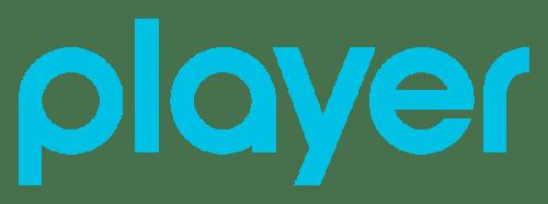 logo serwisu Player