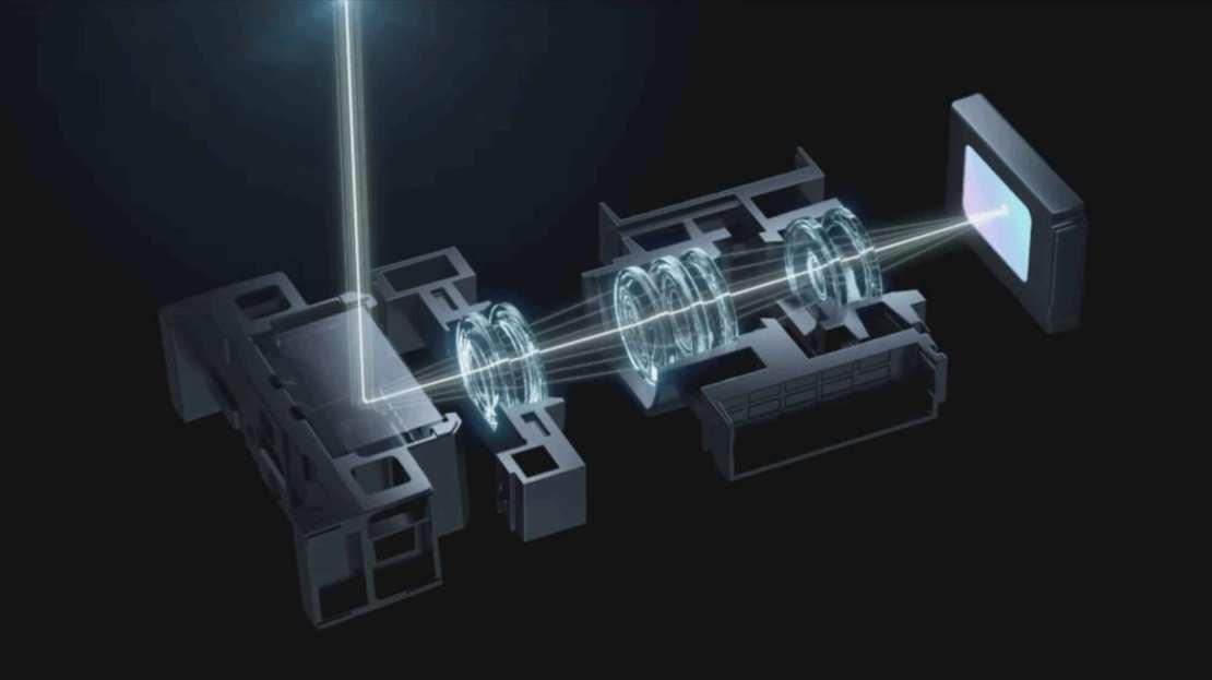 85-200mm Bezstratny Zoom Optyczny OPPO
