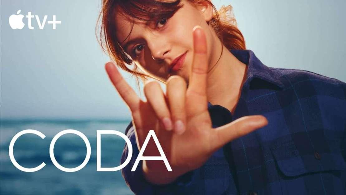 "film ""CODA"" Apple TV+"