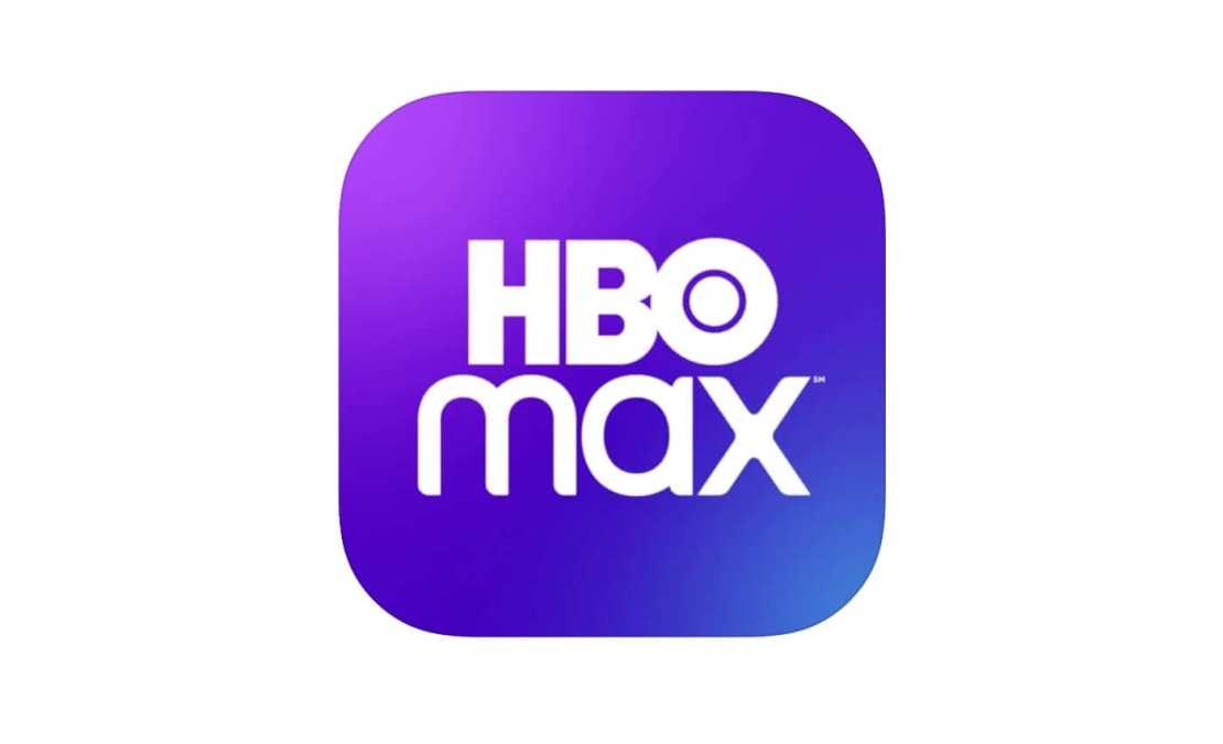 Ikona aplikacji serwisu HBO Max