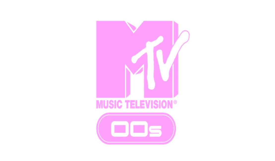 logo kanału MTV 00s
