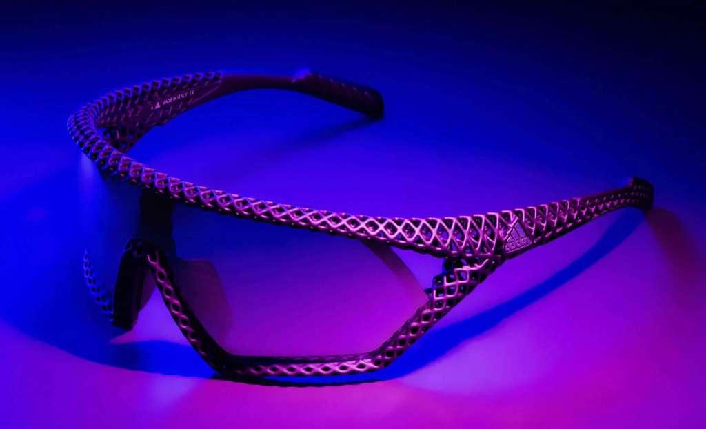 Okulary przeciwsłoneczne Adidas 3D CMPT