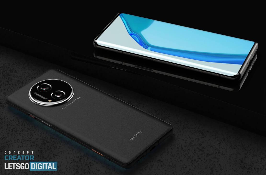 OnePlus 10 pro (koncepcja)