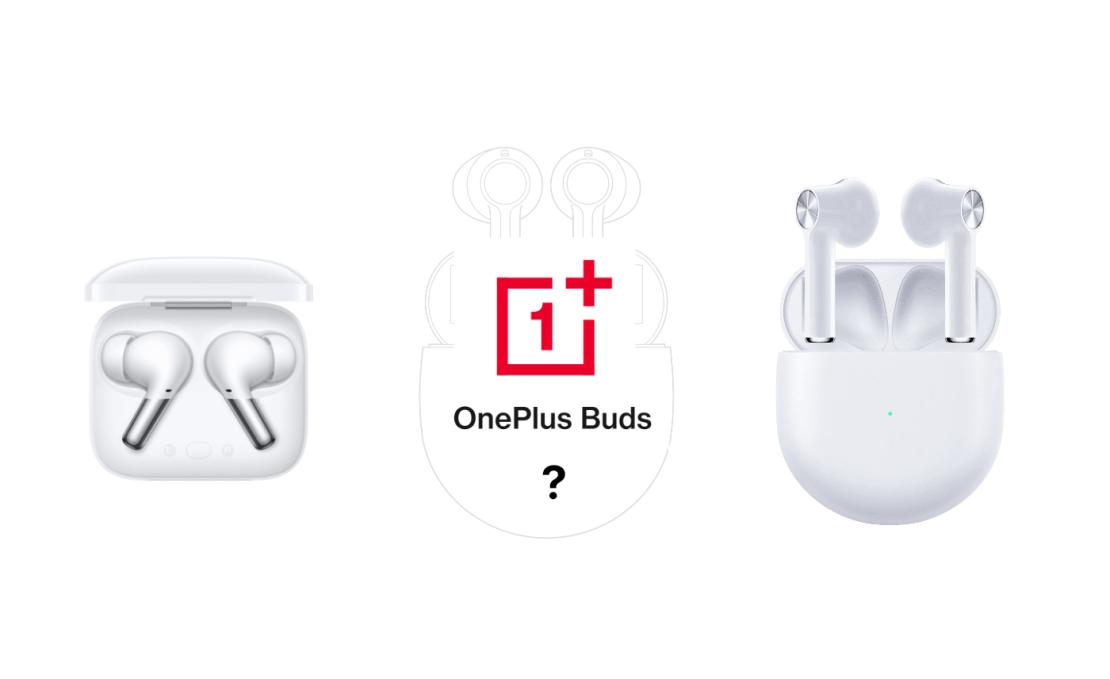 Tańsza wersja OnePlus Buds Pro (OnePlus Buds 2 lub Lite?)