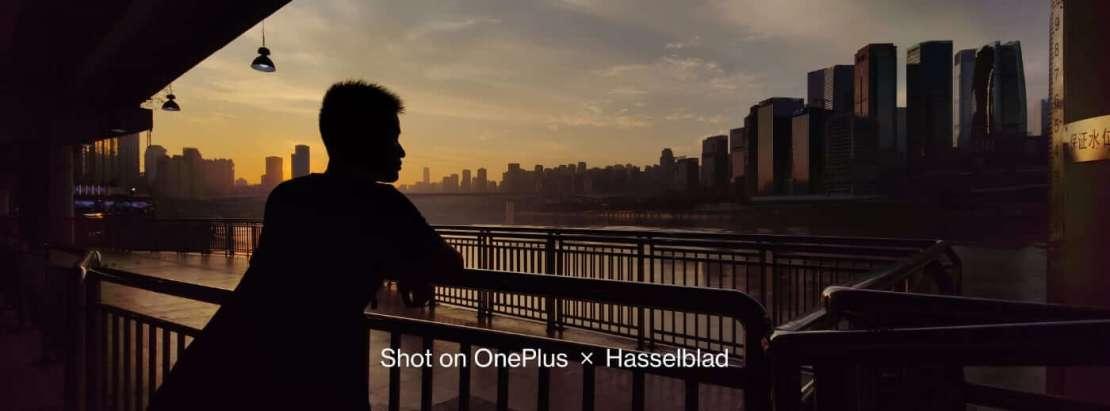 Xpan - OnePlus i Hasselblad