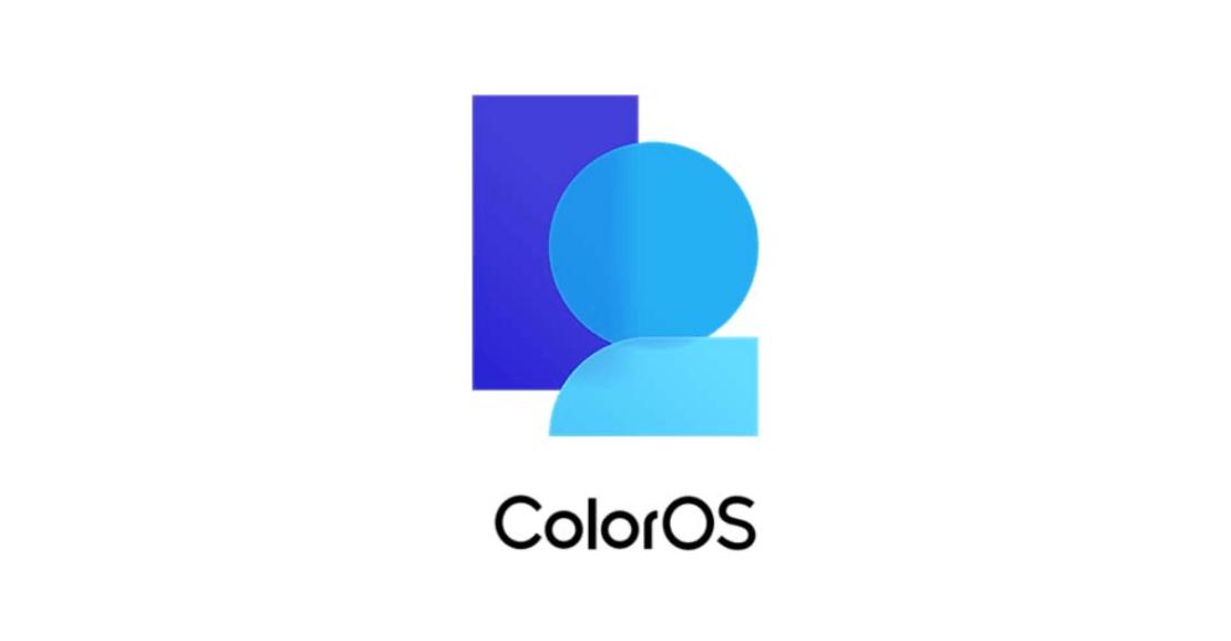 ColorOS 12 (logo)