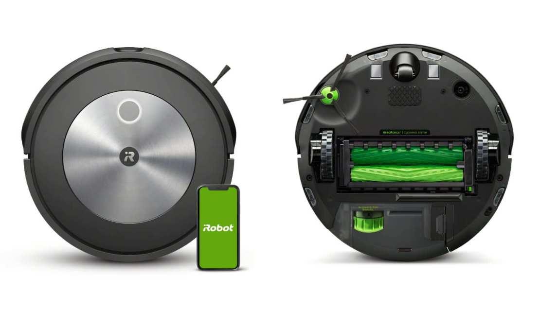 iRobot Roomba j7/j7+ (series)