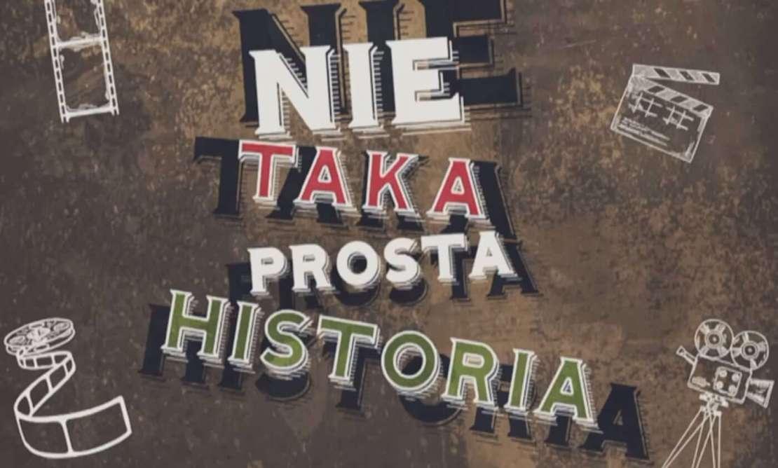 Nie taka prosta historia (program TVP Historia, 2021)