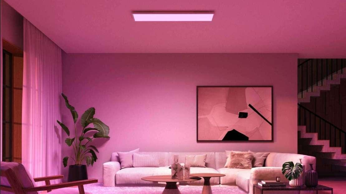 Lampa sufitowa Surimu od Philips Hue