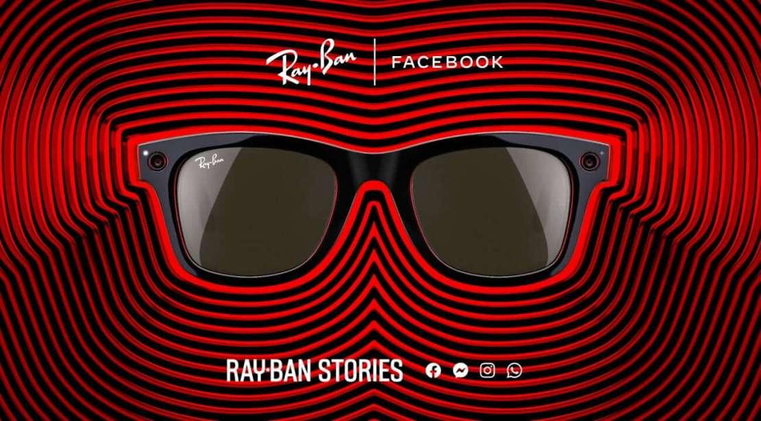 Ray-Ban Stories - inteligentne okulary