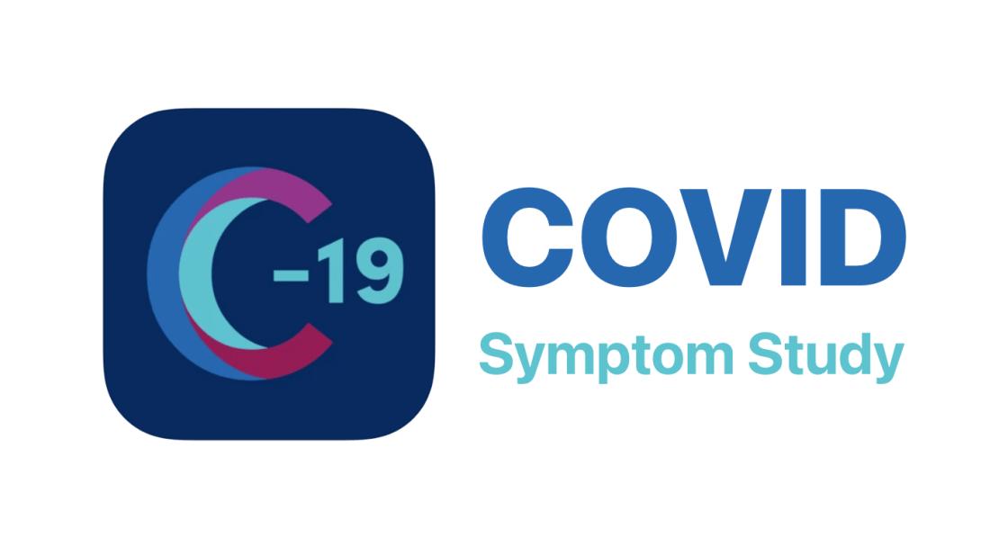Zoe COVID Symptom Study – ikona aplikacji