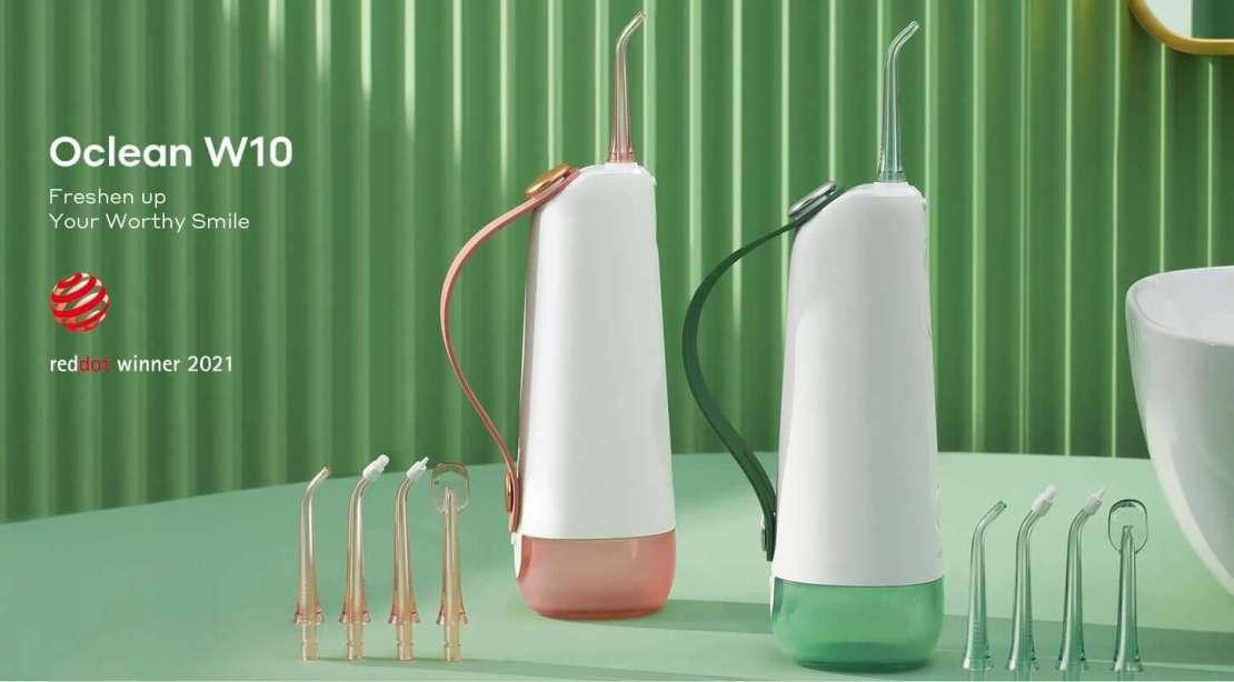Irygator elektryczny Ocelan W10