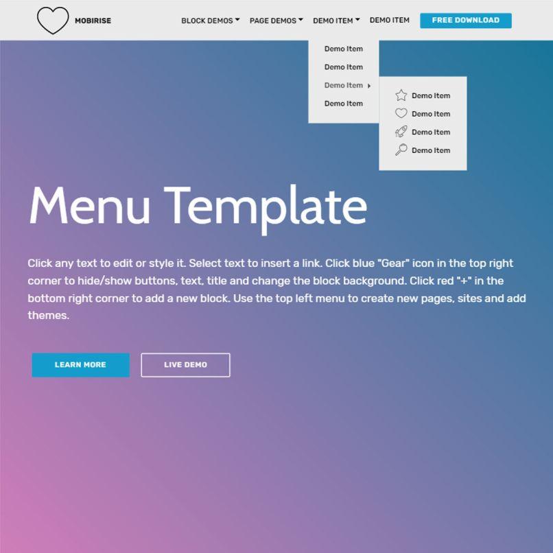 Bootstrap 4 Gallery Template Free | oceanfur23 com