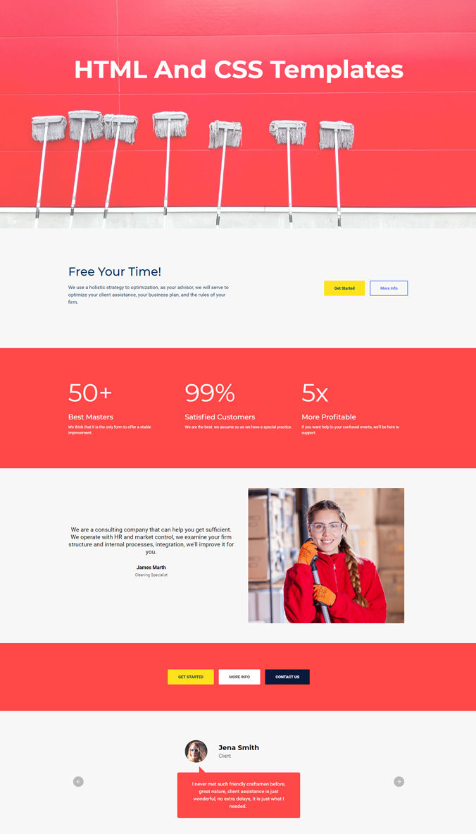 2000 Fresh Free Html Website Templates Themes Codes Of 2019