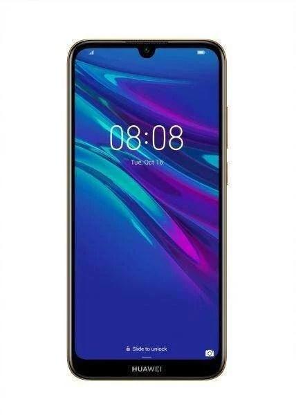 سعر و مواصفات Huawei Y6 2019 مميزات و عيوب هواوي Y6 موبي سي