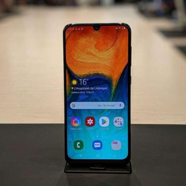 سعر و مواصفات Samsung Galaxy A30 و مميزاته و عيوبه