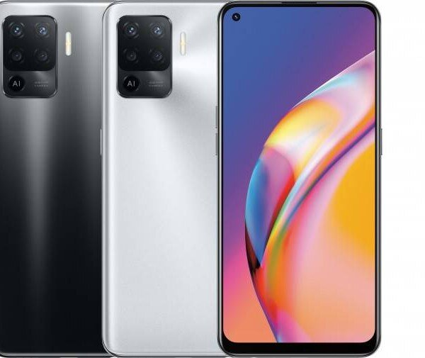 Price and specifications of the Oppo Reno5 F phone, its advantages and disadvantages - Mobi C.