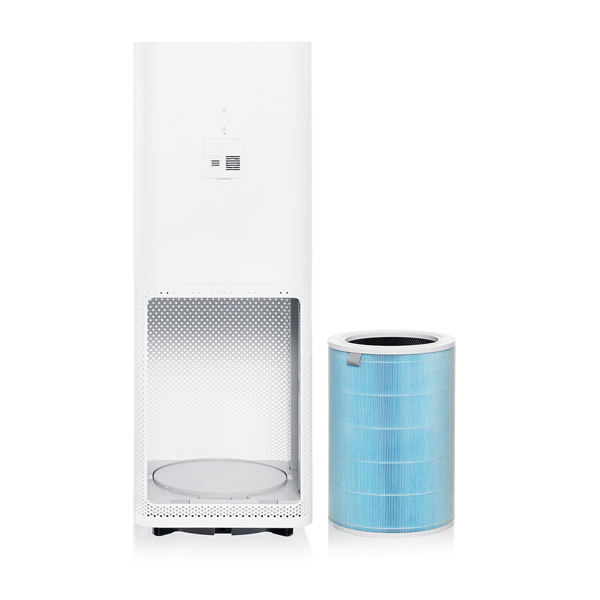 Pročišćivač zraka na rate