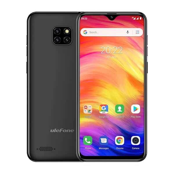 Mobitel Ulefone Note 7