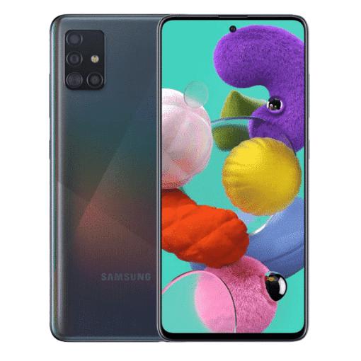 Mobitel Samsung Galaxy A51 128GB 4GB