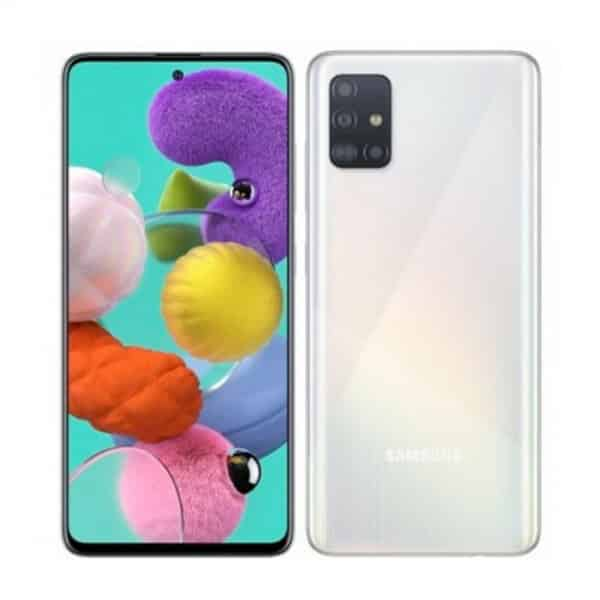 Mobitel Samsung A51