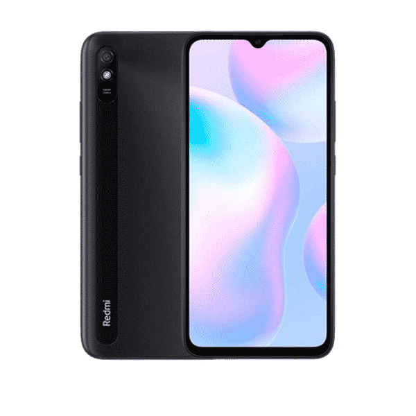 Xiaomi Redmi 9A DS 32GB 2GB Grey